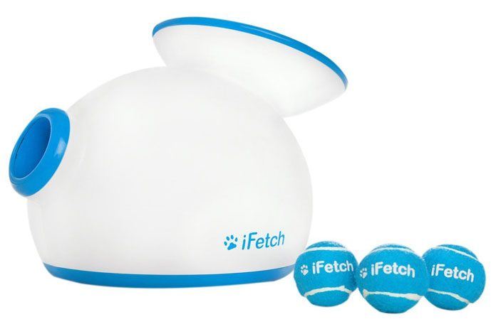 ifetch ball launcher review