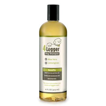 Image of 4 Legger Shampoo