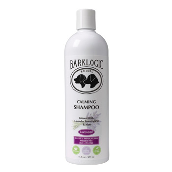 Image of BarkLogic Shampoo