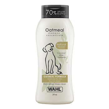 Image of Wahl Natural Shampoo
