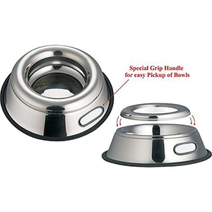 product image of Indipets stainless steel