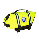 Small image of Paws Abroad Life Jacket