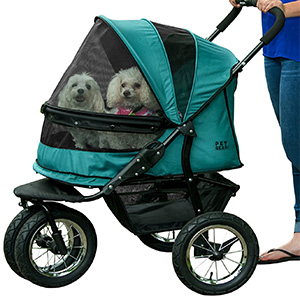 Pet Gear No-zip Double Product