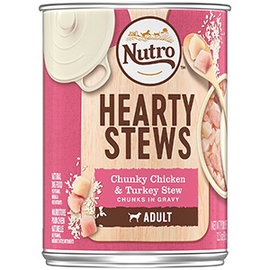 Product image of Nutro Hearty Stews Adult Wet Can