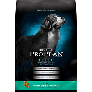 Product Image of Pro Plan Focus Giant Breed