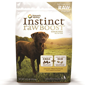 image of Instinct Raw Boost Grain Free