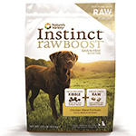 Instinct Raw Boost