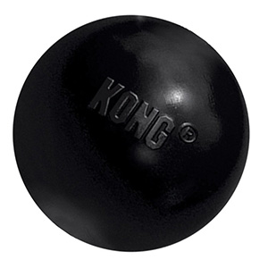 image of kong extreme rubber ball