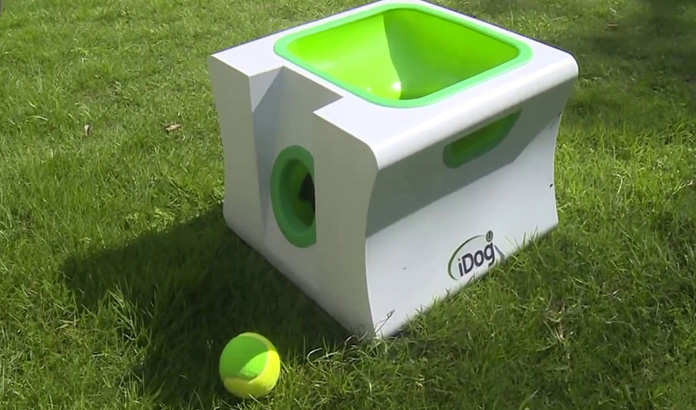 Product image of iDogmate on the grass