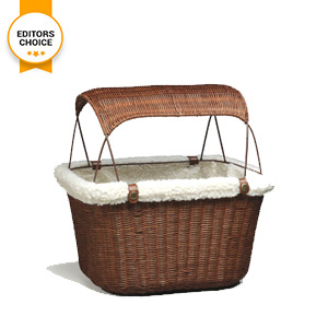 Product image of Solvit Tagalong Basket