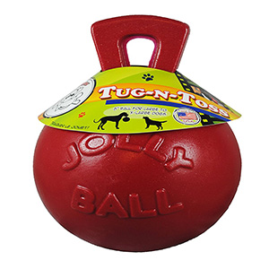 Image for Jolly Pets Tug-n-Toss