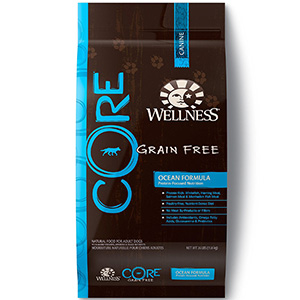 Image of Wellness CORE Natural Grain Free Bag