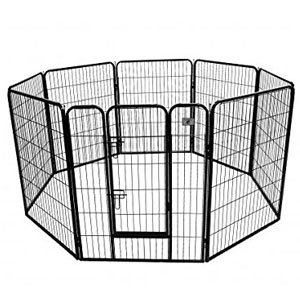 BestPet Heavy Duty Pet Playpen product image