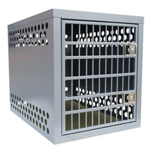 Zinger Winger DX5000 Deluxe 5000 Aluminum Dog Crate product image