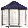small product image of Advantek Pet Gazebo Modular