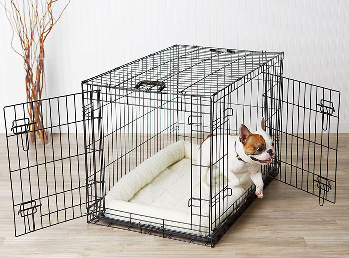 11 Best Dog Crates And Kennels For 2020 The Definitive Guide