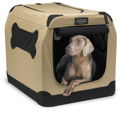 Canine crate petnatation product image
