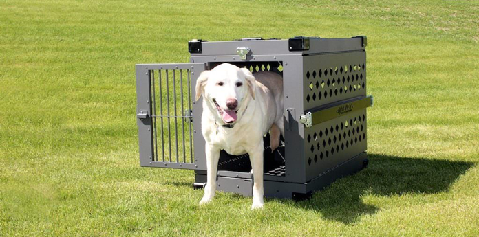 Impact case collapsible crate-Specifications