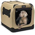 Small Image of Canine crate petnatation product image
