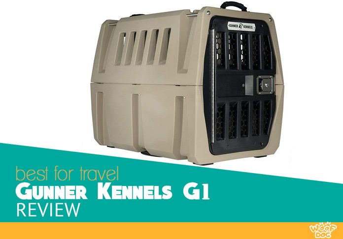 Featured image for Gunner G1 review