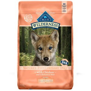 Blue Buffalo Wilderness Product Image