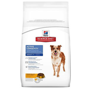 Hill's Science Diet Adult dog food product image