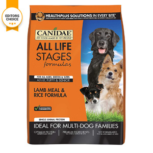 Product image of Canidae All Life Stages