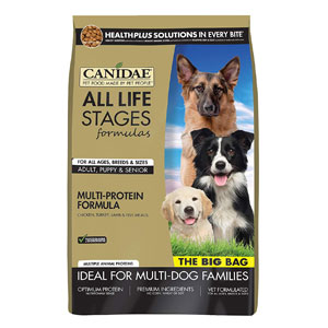 Product image of Canidae