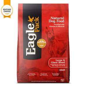 Product image of Eagle Pack Natural