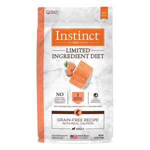 Product image of Instinct Be Natural Recipe
