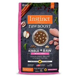 Product image of Instinct Raw Boost Small Breed