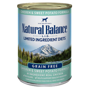 Product image of Natural Balance