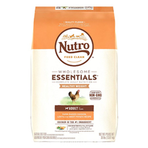 Product image of Nutro Lite