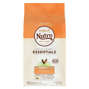 Product image of Nutro Wholesome Essentials Large And Small Breeds