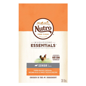 Product image of Nutro Wholesome Essentials