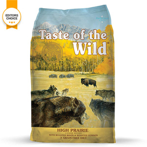 Product image of Taste of Wild food