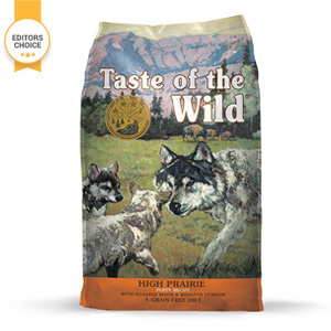 Product image of Taste of the Wild Puppy Recipe