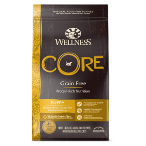 Product image of Wellness Core Puppy