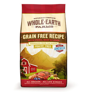 Product image of Whole Earth Farms All Breeds