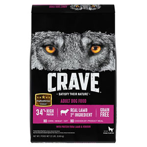 product image of Crave Grain Free Dry