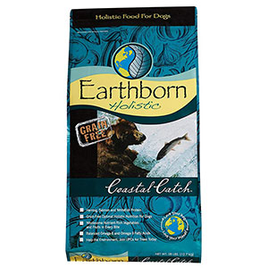 product image of Earthborn Holistic Coastal Catch