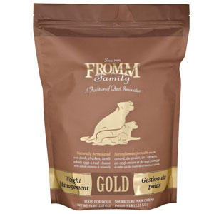 product image of Fromm Gold Dog Food