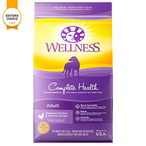 product image of Wellness Complete Health food