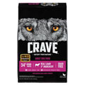 small product image of Crave Grain Free Dry