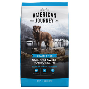 Product image of American Journey Grain free