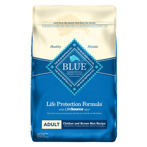 Product image of Blue Buffalo Adult Dogs