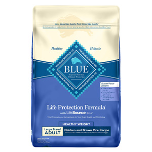 Product image of Blue Buffalo Dry Food Healthy Weight