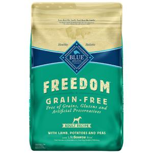 Product image of Blue Buffalo Freedom