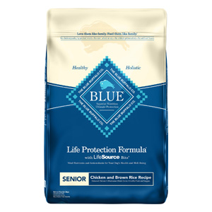 Product image of Blue Buffalo Life Protection Formula Senior