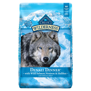 Product image of Blue Buffalo Wilderness Denali dinner